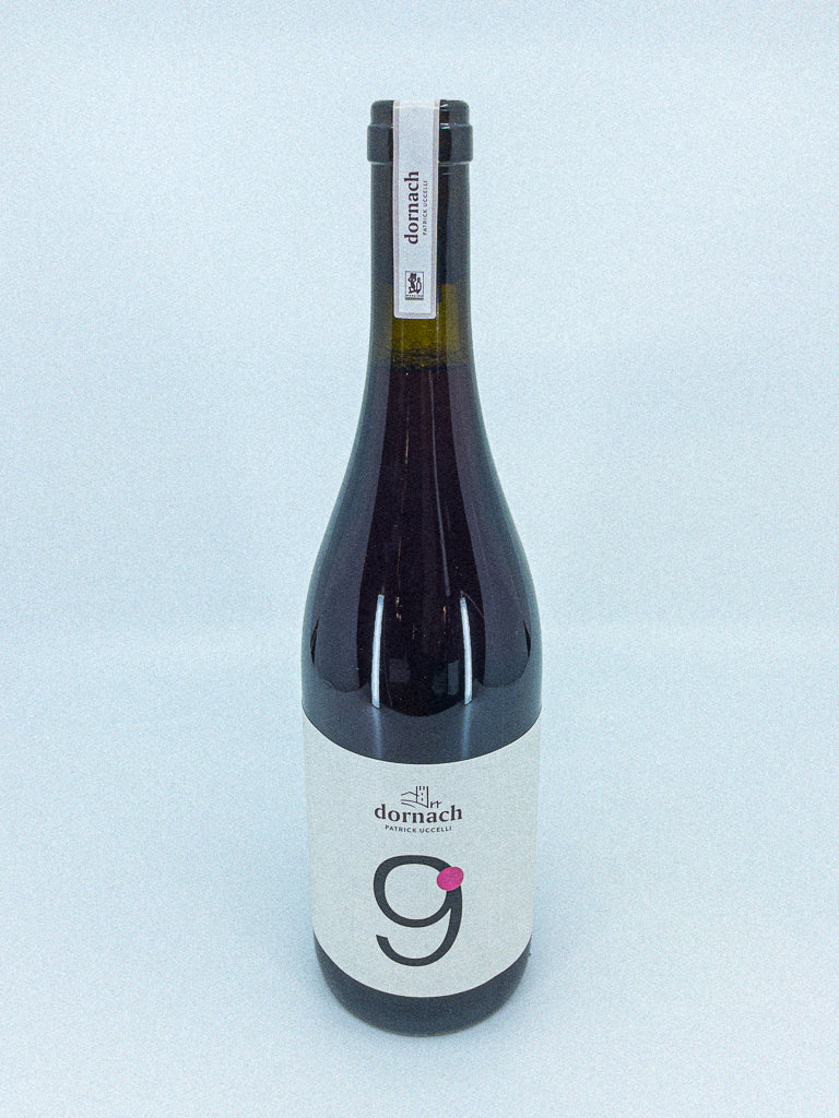Dornach - '9' - Pinot Nero - Salorno, Alto-Adige, IT - 2019