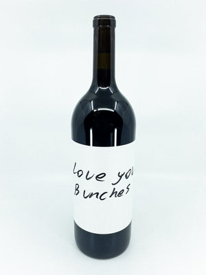 Stolpman So Fresh - 'Love You Bunches' - Sangiovese - Ballard Canyon, Santa Barbara County, CA - 2020 - 1500ml