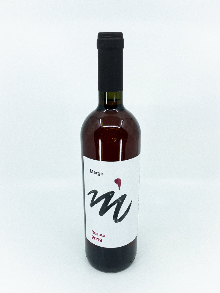 Cantina Margó - Rosé of Sangiovese - Umbria, IT - 2019