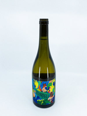 Kindeli - 'Blanco' - Riesling, Sauvignon Blanc - Upper Moutere, Nelson, NZ - 2020