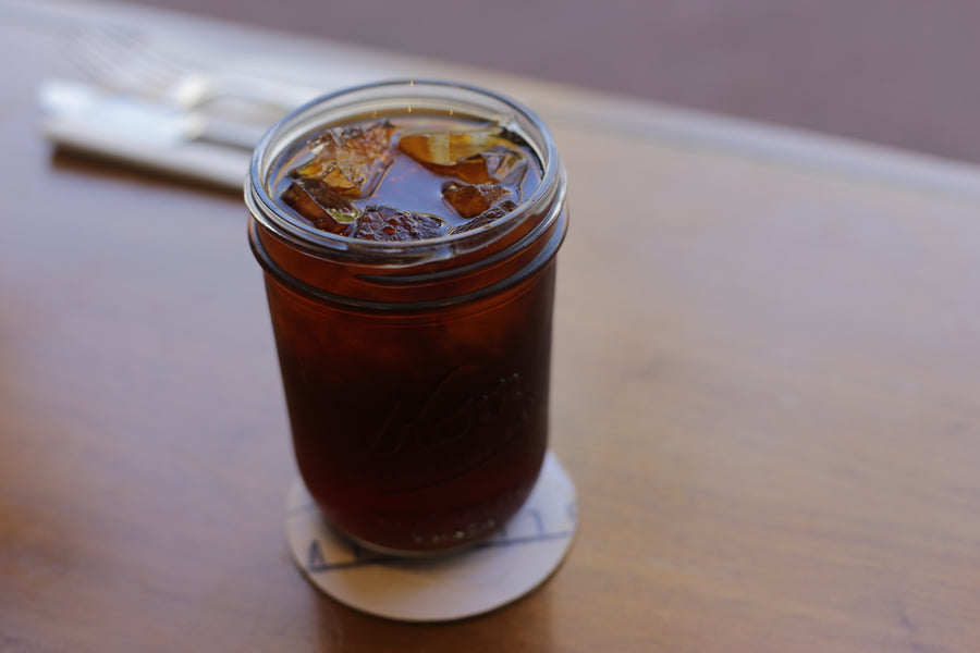 Cold Brew Coffee - 16oz