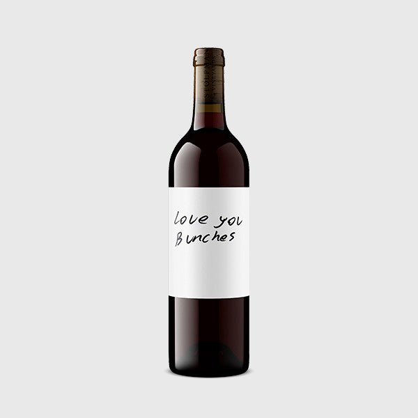 Stolpman So Fresh - 'Love You Bunches' - Sangiovese - Ballard Canyon, Santa Barbara, CA - 2019