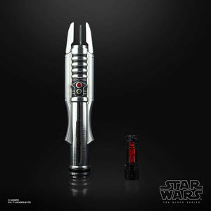 SW FORCE FX ELITE DARTH REVAN LIGHTSABER