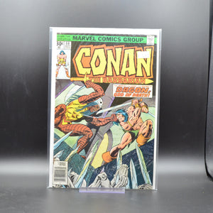 CONAN THE BARBARIAN #66