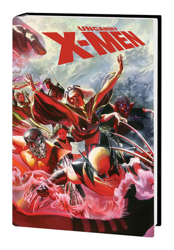X-MEN ADAMANTIUM COLLECTION HC - 2 Geeks Comics