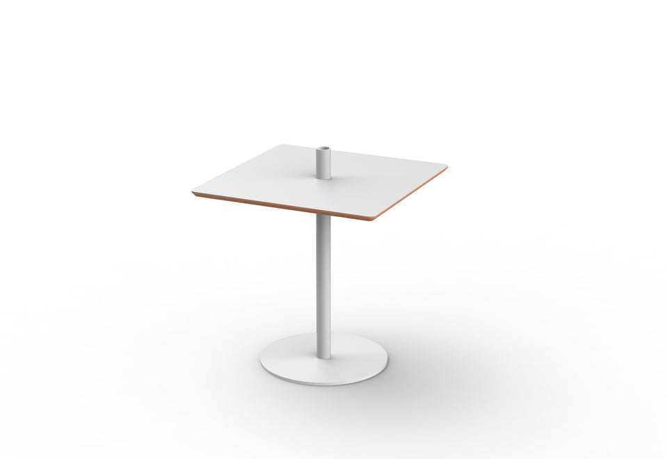 PUNKT Square Dining Table