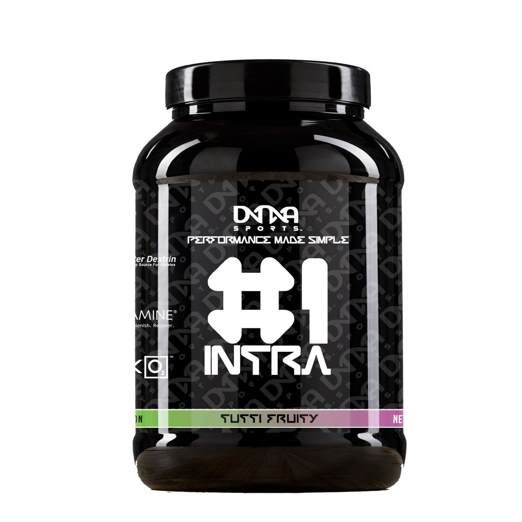 #1INTRA TUTTI FRUITY - DNA Sports™