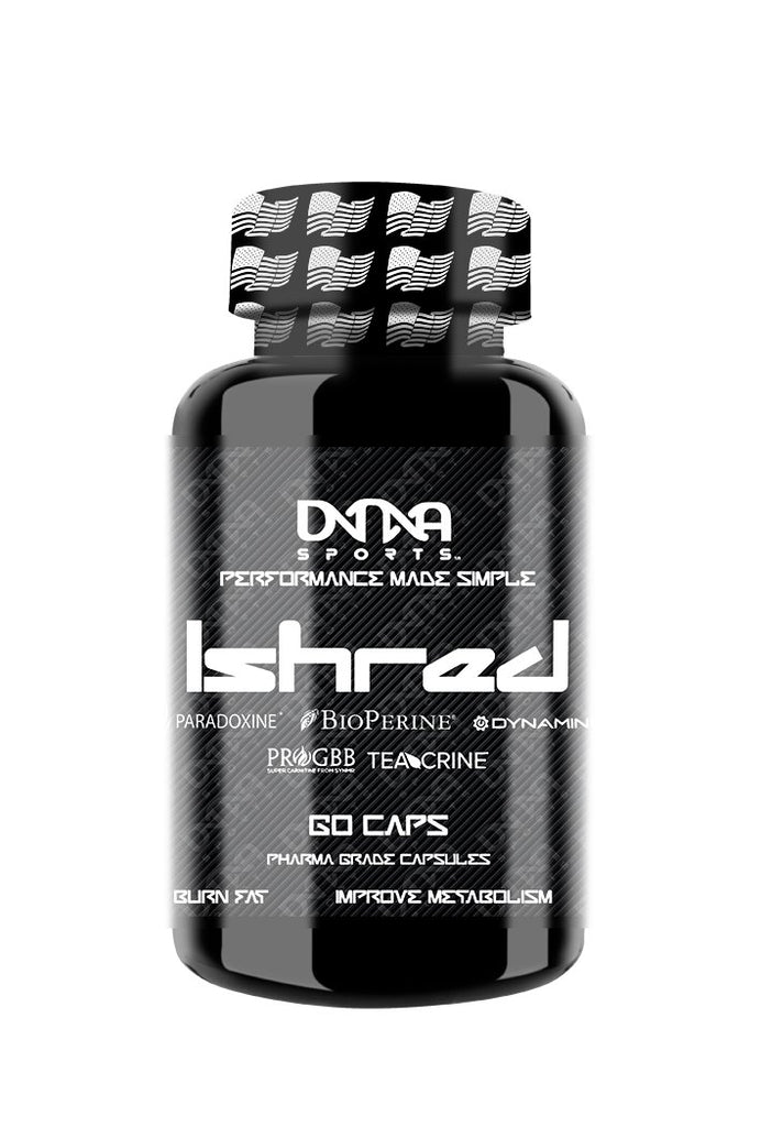 iShred - DNA Sports™