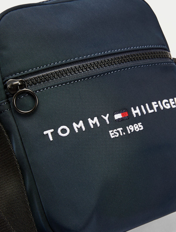 Tommy Hilfiger - Mini Reporter Bag - Navy