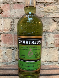 Green Chartreause