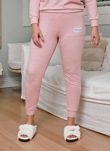 Comfort Queen - Pants - Hubba Bubba