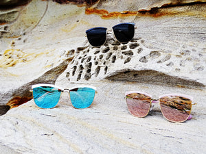 Sunglasses -Barbados Collection