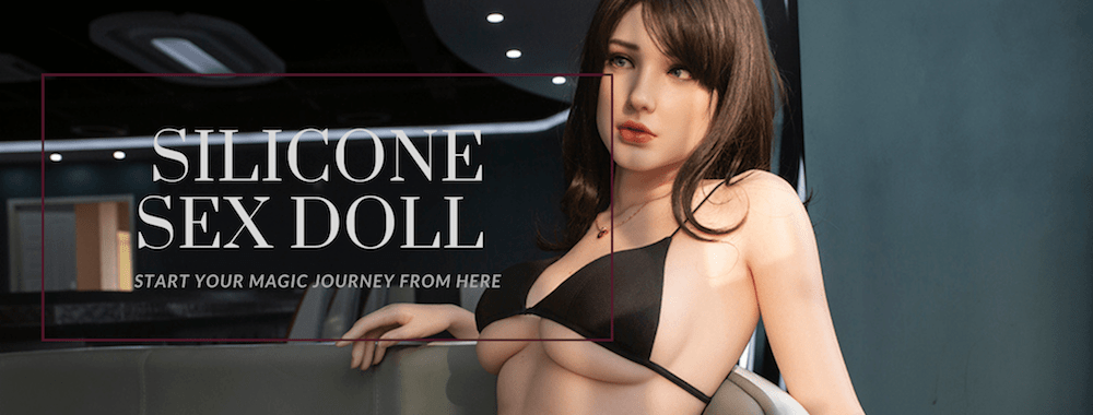 Silicone Sex Dolls