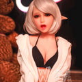 "Anime sex doll-Theodora - 140CM|4'59""- A Cup"