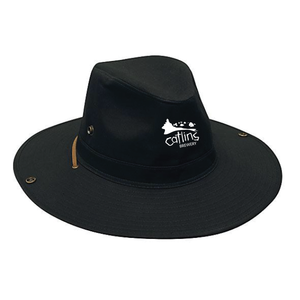 THE CATLINS BREWERY BRIMMED HAT