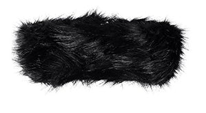 Faux Mink Fur Russian Style Winter Head-wear