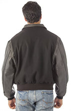 Load image into Gallery viewer, REED Men's Tall Executive Varsity Jacket Union Made in USA