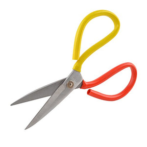 eZthings Heavy Duty Scissors for Cutting Arts and Crafts Raw Materials