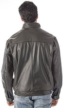 Load image into Gallery viewer, WINNERS LEATHER JACKET UNION MADE IN USA