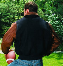 Load image into Gallery viewer, REED Men's Executive Varsity Jacket - Made in USA