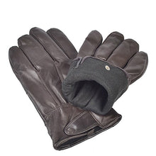 Load image into Gallery viewer, Brown Men Gloves 2xl