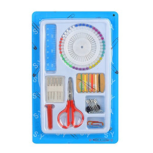 eZthings Sewing Pin Accessories Replenishment Set for Arts and Crafts (Pin Set)