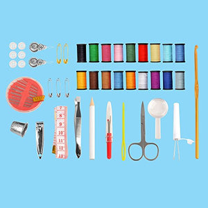 eZthings Professional Sewing Tool Supplies Variety Sets and Kits for Arts and Crafts