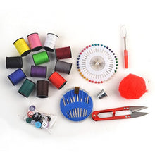 Load image into Gallery viewer, eZthings Professional Sewing Supplies Variety Sets and Kits for Arts and Crafts (Heart)
