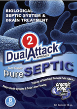 Load image into Gallery viewer, pureSEPTIC™ Drain and Septic Treatment