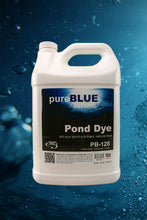 Load image into Gallery viewer, pureBLUE™ Pond Dye