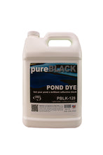 Load image into Gallery viewer, pureBLACK™ Pond Dye