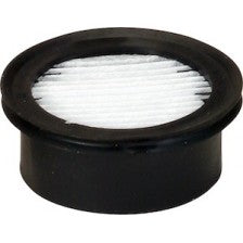 Replacement Polyester Filter Element fits MUF140Z Muffler/Filter-large size
