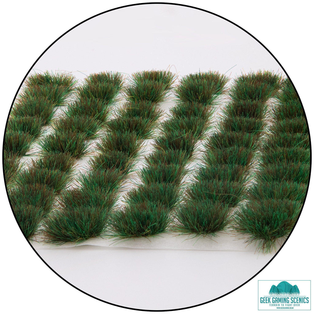 Summer 6mm Self Adhesive Static Grass Tufts x 100-Accessories-Geek Gaming