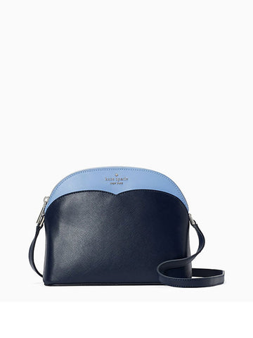 Kate Spade Payton Dome Crossbody In Nightcap