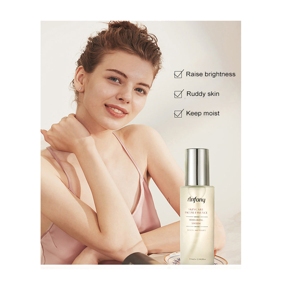 Yeast Essence Moisturizing Replenishing Toner