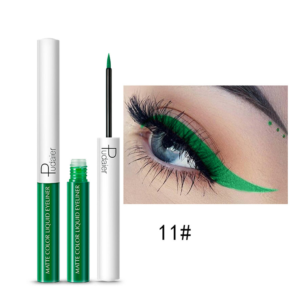 Waterproof and Sweat Proof Eyeliner