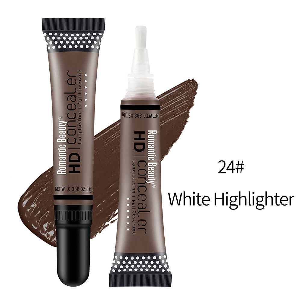 Portable Tube Ficial Concealer