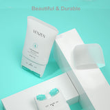 110g Six Peptide Beauty Neck Massager Roller Cream