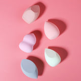 5Pcs Beauty Makeup Sponge Set