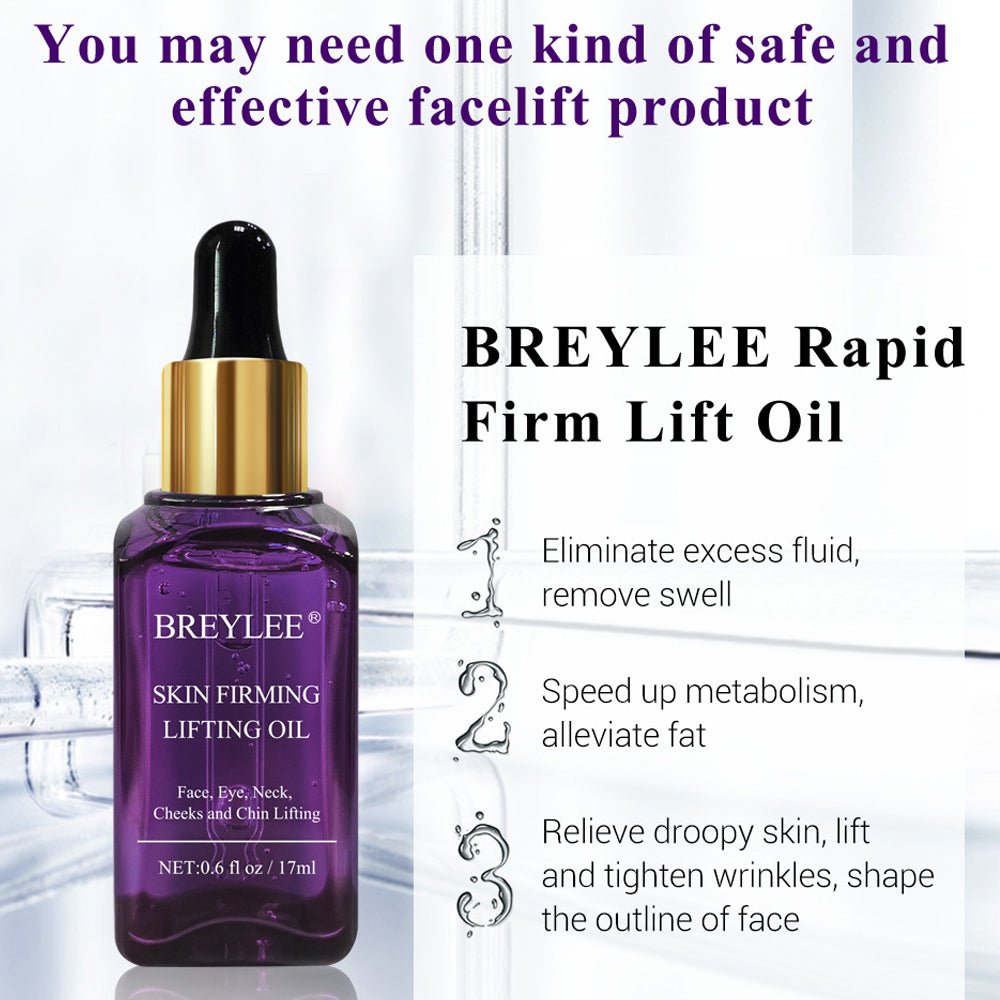 Rapid Firm Lift Oil
