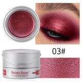 Make-up Eye Shadow Cream