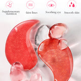 Ruby & Collagen Eye Mask (30 Pairs)
