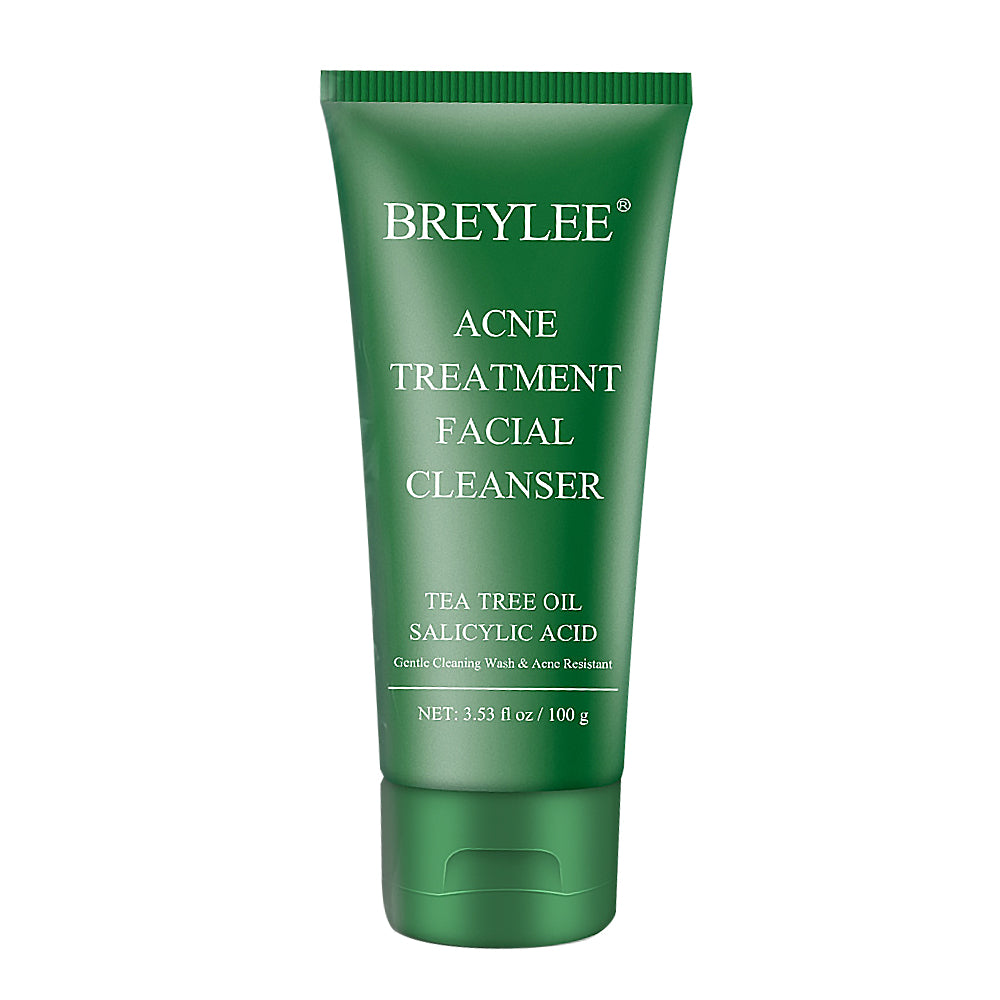 Tee Tree Acne Treatment Facial Cleanser