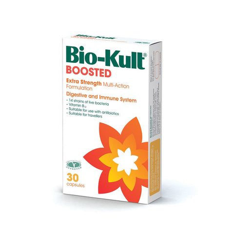 Bio-Kult Boosted