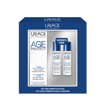 Uriage Age Protect Gift Set