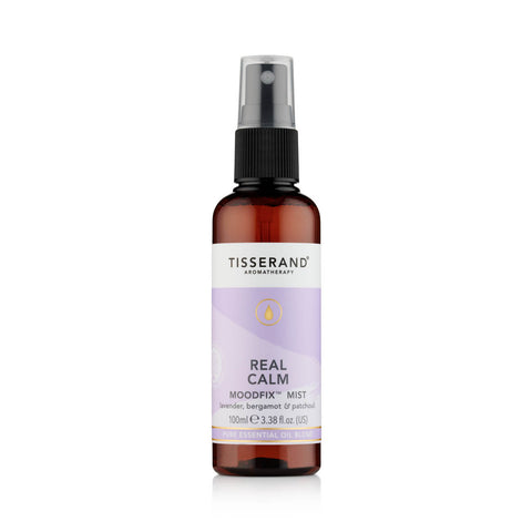Tisserand Real Calm MoodFix Mist 100ml