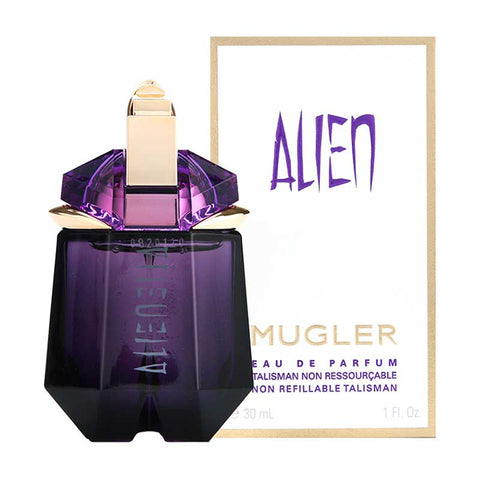 Theirry Mugler Alien