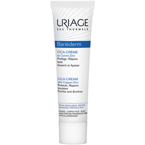 Uriage Bariederm Cica Cream