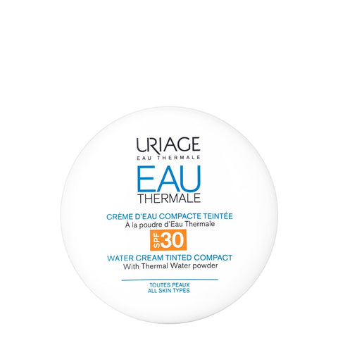 Uriage Eau Thermale Water Cream Tinted Compact