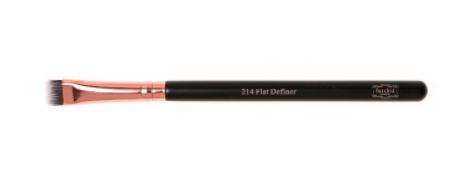 Fuschia Flat Definer Brush